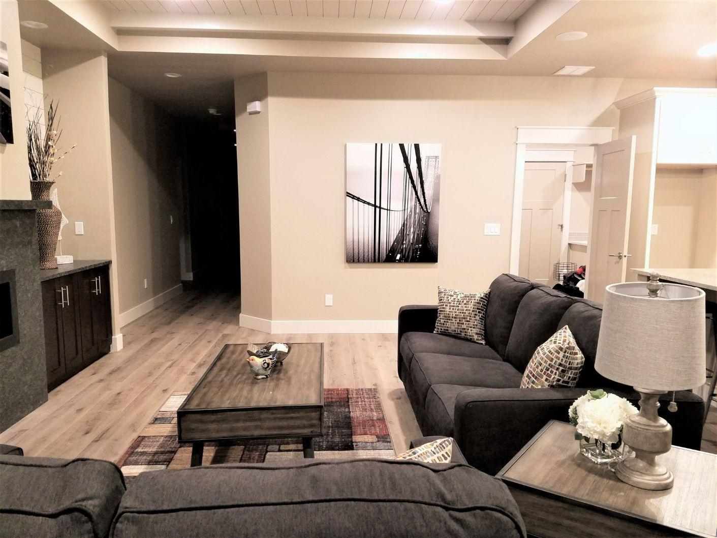 idaho home staging